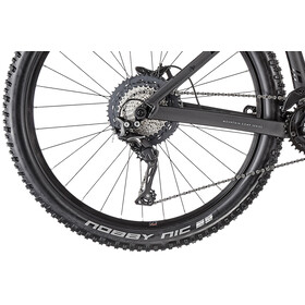 Serious Bear Peak Power 2.0, black/black